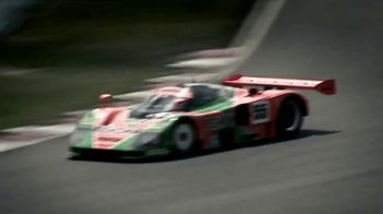 Mazda TV Spot, 'Why Race?: MX-5' [T1]