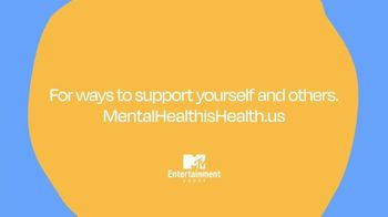 Mental Health Is Health TV Spot, 'Action Day' Featuring Puma - Thumbnail 7