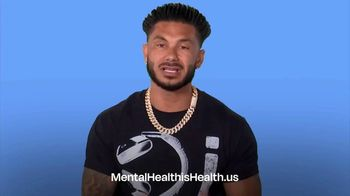 Mental Health Is Health TV Spot, 'Action Day' Featuring Pauly D - Thumbnail 9