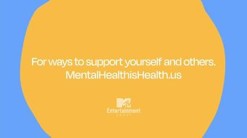 Mental Health Is Health TV Spot, 'Action Day' Featuring Pauly D - Thumbnail 7