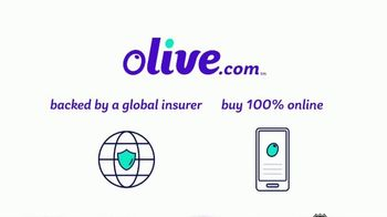 Olive TV Spot, 'Protecting Your Wallet' - Thumbnail 4