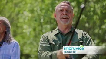 IMBRUVICA TV Spot, 'Camping'