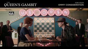 Netflix TV Spot, 'The Queen's Gambit' - Thumbnail 1