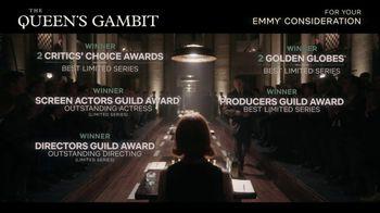Netflix TV Spot, 'The Queen's Gambit' - Thumbnail 8