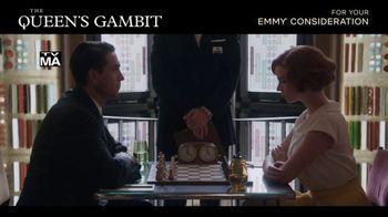 Netflix TV Spot, 'The Queen's Gambit' - Thumbnail 2