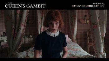 Netflix TV Spot, 'The Queen's Gambit' - Thumbnail 3