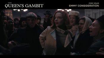 Netflix TV Spot, 'The Queen's Gambit' - Thumbnail 4