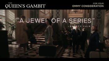Netflix TV Spot, 'The Queen's Gambit' - Thumbnail 5
