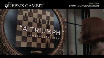 Netflix TV Spot, 'The Queen's Gambit' - Thumbnail 7
