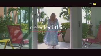 InterContinental Hotels Group TV Spot, 'Welcome Back to Travel' Song by Andy Grammer