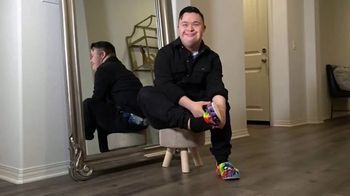 Crocs, Inc. TV Spot, 'Zach and Pat: More Than a Shoe' - Thumbnail 4