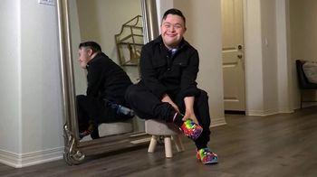 Crocs, Inc. TV Spot, 'Zach and Pat: More Than a Shoe' - Thumbnail 5