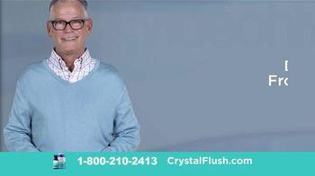 Crystal Flush TV Spot, 'Eliminate Toenail Fungus: Nail Renewal' - Thumbnail 1