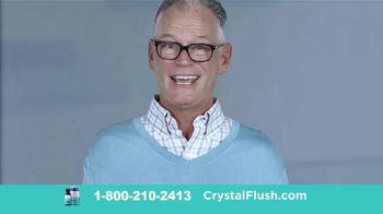 Crystal Flush TV Spot, 'Eliminate Toenail Fungus: Nail Renewal' - Thumbnail 2