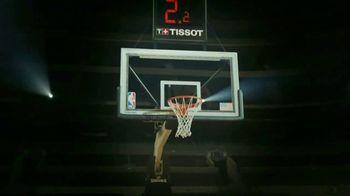NBA TV Spot, 'The Game of Basketball'