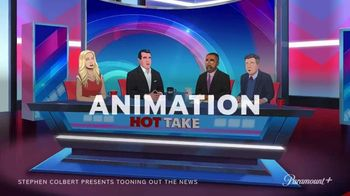 Paramount+ TV Spot, 'Animation All Grown Up' Song by SATV Music - Thumbnail 1