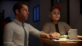 Paramount+ TV Spot, 'Animation All Grown Up' Song by SATV Music - Thumbnail 3