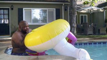 Walmart TV Spot, 'Get Down With Summer' Song by Little Richard