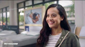 Mattress Firm TV Spot, 'Colchón matrimonial' [Spanish] - Thumbnail 7