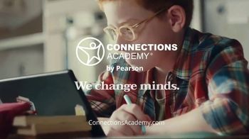Connections Academy TV Spot, 'Inviting Knowledge In: Shoes' - Thumbnail 10