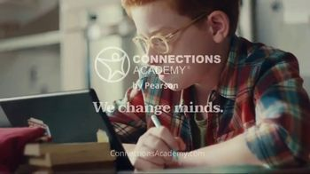 Connections Academy TV Spot, 'Inviting Knowledge In: Shoes' - Thumbnail 9