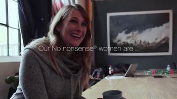 No nonsense TV Spot, 'Eliminate the Nonsense' - Thumbnail 3