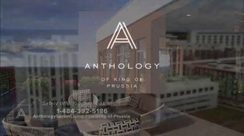 Anthology Senior Living of King of Prussia TV Spot, 'Continue Your Life Story' - Thumbnail 9