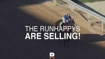 Claiborne Farm TV Spot, 'The Runhappys are Selling' - Thumbnail 1