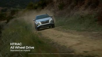 2022 Hyundai Tucson TV Spot, 'Question Everything: Features' [T1] - Thumbnail 4