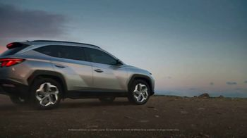 2022 Hyundai Tucson TV Spot, 'Question Everything: Features' [T1] - Thumbnail 5
