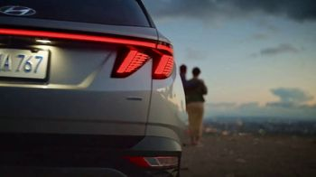2022 Hyundai Tucson TV Spot, 'Question Everything: Features' [T1] - Thumbnail 6
