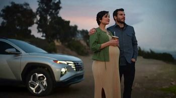 2022 Hyundai Tucson TV Spot, 'Question Everything: Features' [T1] - Thumbnail 7