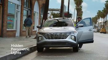 2022 Hyundai Tucson TV Spot, 'Question Everything: Features' [T1]