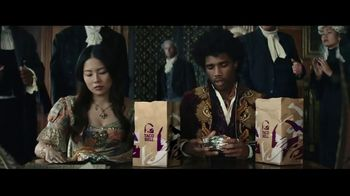 Taco Bell Naked Chicken Chalupa TV Spot, 'Chicken Philosophers'