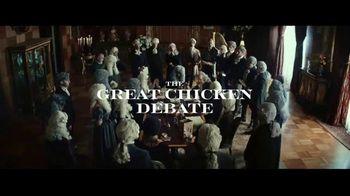 Taco Bell Naked Chicken Chalupa TV Spot, 'Chicken Philosophers' - Thumbnail 1
