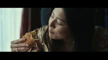 Taco Bell Naked Chicken Chalupa TV Spot, 'Chicken Philosophers' - Thumbnail 9