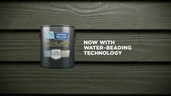 HGTV HOME by Sherwin-Williams Everlast TV Spot, 'Extreme All-Weather Protection' - Thumbnail 10