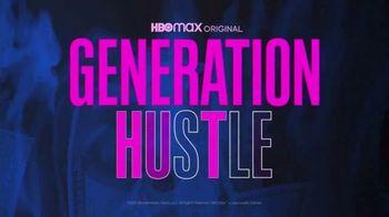 HBO Max TV Spot, 'Generation Hustle' Song by ALIBI Music - Thumbnail 10