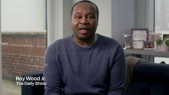 Mental Health Is Health TV Spot, 'Action Day' Featuring Roy Wood Jr. - 7 commercial airings