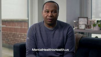 Mental Health Is Health TV Spot, 'Action Day' Featuring Roy Wood Jr. - Thumbnail 9