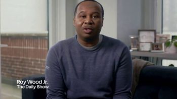 Mental Health Is Health TV Spot, 'Action Day' Featuring Roy Wood Jr. - Thumbnail 4