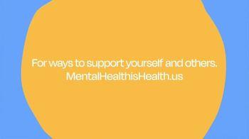 Mental Health Is Health TV Spot, 'What Will You Do?' Featuring John Osborne - Thumbnail 6