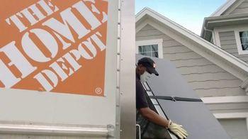 The Home Depot Memorial Day Savings TV Spot, 'Kick Off Your Summer' - Thumbnail 3