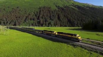 Travel Alaska TV Spot, 'Come Visit Alaska in Summer 2021' Featuring Mike Dunleavy - Thumbnail 2