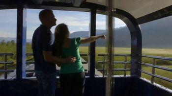 Travel Alaska TV Spot, 'Come Visit Alaska in Summer 2021' Featuring Mike Dunleavy - Thumbnail 3