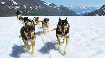 Travel Alaska TV Spot, 'Come Visit Alaska in Summer 2021' Featuring Mike Dunleavy - Thumbnail 5