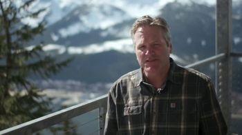 Travel Alaska TV Spot, 'Come Visit Alaska in Summer 2021' Featuring Mike Dunleavy - Thumbnail 6
