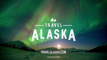 Travel Alaska TV Spot, 'Come Visit Alaska in Summer 2021' Featuring Mike Dunleavy - Thumbnail 9