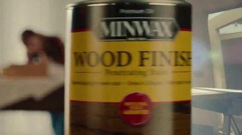 Minwax TV Spot, 'The Challenge' - Thumbnail 5