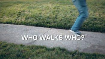 Sit Means Sit TV Spot, 'Who Walks Who?' - Thumbnail 4
